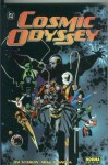Cosmic Odyssey - Jim Starlin, Mike Mignola