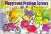 Playground Problem Solvers - Sandi Hill