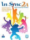 In Sync 2a - Ingrid Freebairn, Jonathan Bygrave