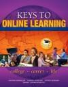 Keys to Online Learning Plus New Mystudentsuccesslab 2012 Update -- Access Card Package - Kateri Drexler, Carol Carter, Joyce Bishop