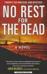 No Rest for the Dead - Andrew F. Gulli