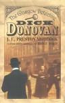 Dick Donovan: The Glasgow Detective - J.E. Preston Muddock