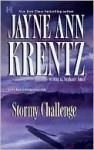 Stormy Challenge - Jayne Ann Krentz