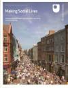 Making Social Lives - Stephanie Taylor, Steve Hinchliffe, John Clarke, Simon Bromley