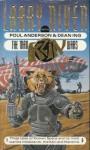 The Man-Kzin Wars - Larry Niven, Poul Anderson, Dean Ing