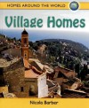 Village Homes - Nicola Barber