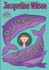 The Longest Whale Song - Jacqueline Wilson