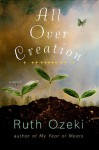 All Over Creation (Audio) - Ruth Ozeki