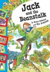 Jack And The Beanstalk - Anne Adeney, Tim Archbold
