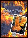 Blood Proof - Bill Knox