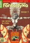 Nowa Fantastyka 177 (6/1997) - Jacek Komuda, Mike Resnick, Jonathan Carroll, Grzegorz Janusz, Iain M. Banks