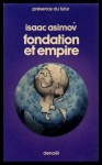 Fondation Et Empire - Isaac Asimov