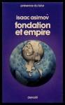 Fondation Et Empire - Isaac Asimov