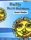 Social Studies - Kate O'Halloran, Maggie Jones, Susan Blair, Roman Laszok