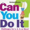 Can You Do It? - Pleasant Company Publications, Natalie Fabian