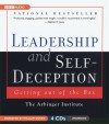Leadership And Self-Deception: Getting Out Of The Box - Arbinger Institute, William Dufris