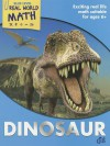 Real World Math Blue Level: Dinosaur Dig - Wendy Clemson, David Clemson, Marjorie Frank