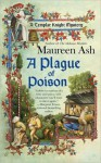 A Plague of Poison - Maureen Ash