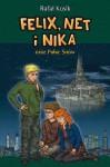 Felix, Net i Nika oraz Pałac Snów - Rafał Kosik