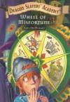 Wheel of Misfortune - Kate McMullan, Bill Basso