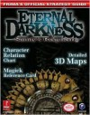 Eternal Darkness: Prima's Official Strategy Guide - Bryan Stratton