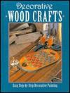 Decorative Woodcrafts - Jillybean, Publications International Ltd.