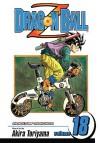 Dragon Ball Z, Volume 18 - Akira Toriyama