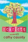 Scarlett - Cathy Cassidy