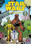 Star Wars: Clone Wars Adventures, Vol. 4 - Jeremy Barlow, Ryan Kaufman, Justin Lambros, Matt Fillbach, Shawn Fillbach