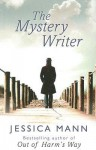 The Mystery Writer - Jessica Mann
