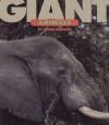 Giant Animals - Thane Maynard