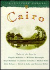 Cairo - Various, Beryl Markham, William S. Burroughs, نجيب محفوظ, T.E. Lawrence