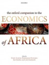 The Oxford Companion to the Economics of Africa - Ernest Aryeetey, Shantayanan Devarajan, Ravi Kanbur