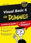 Visual Basic 6 For Dummies - Wallace Wang