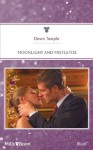 Mills & Boon : Moonlight And Mistletoe - Dawn Temple