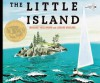 The Little Island (Dell Picture Yearling) - Margaret Wise Brown, Leonard Weisgard