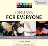 Knack Drums for Everyone: A Step-by-Step Guide to Equipment, Beats, and Basics - Carmine Appice, John Klicker