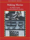 Making Movies (MP3 Book) - Sidney Lumet, Richard Davidson
