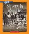 Slavery in America - Jean F. Blashfield