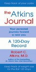Dr. Atkins' Journal Package [With Carbohydrate Gram Counter] - Robert C. Atkins