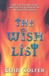The Wish List - Eoin Colfer