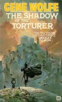 The Shadow of the Torturer - Gene Wolfe