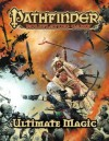 Pathfinder Roleplaying Game: Ultimate Magic - Jason Bulmahn, Russ Taylor, Tim Hitchcock, Colim McComb, Rob McCreary, Jason Nelson, Stephen Radney-MacFarland, Sean K Reynolds, Owen K.C. Stephens