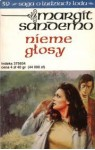 Nieme głosy (Saga o Ludziach Lodu, #39) - Margit Sandemo, Iwona Zimnicka