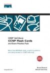 CARDS: CCNP Flash Cards and Exam Practice Pack (CCNP Self-Study, 642-801, 642-811, 642-821, 642-831) - NOT A BOOK
