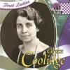 Grace Coolidge - Joanne Mattern