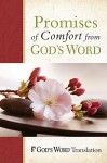 Promises of Comfort from God's Word - Baker Publishing Group