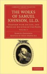 The Works of Samuel Johnson, LL.D.: Together with His Life, and Notes on His Lives of the Poets: Volume 3 - Samuel Johnson, John Hawkins