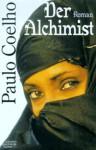 Der Alchimist - Christian Brückner, Paulo Coelho