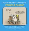 De historische canon van Fokke & Sukke - John Reid, Jean-Marc van Tol, Bastiaan Geleijnse